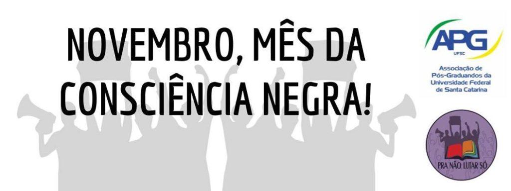 O dia 20 de Novembro é celebrado como dia da consciência negra por ser a  data atribuída à morte de Zumbi dos Palmares, importante representante da  ... 6d7f8d20c6